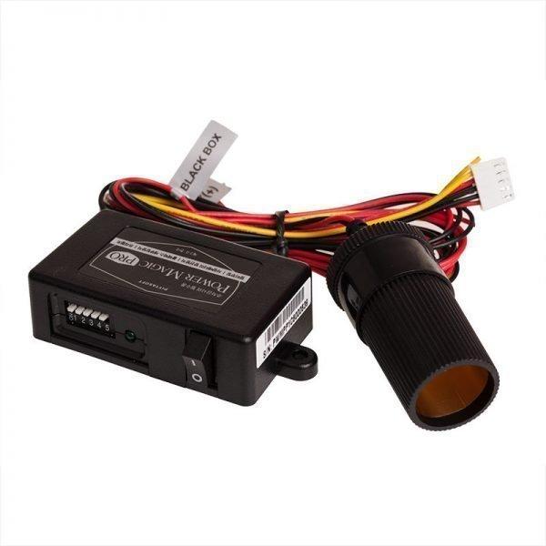 BlackVue Dashcam Power Magic Pro