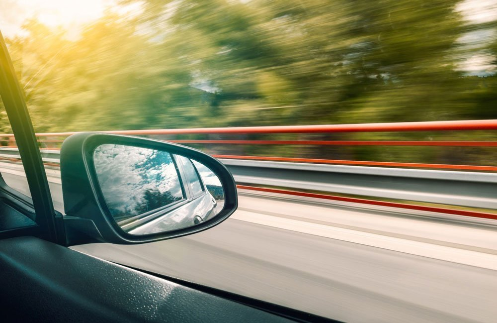 Dashcams in het verkeer