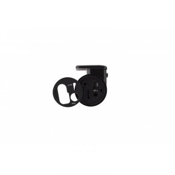 BlackVue-DR590X-2CH voor achter camera Wi-Fi open