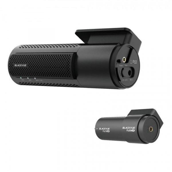 BlackVue-DR750-2CH LTE voor achter camera achterkant