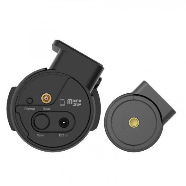 BlackVue-DR750-2CH LTE voor achter camera zijkant