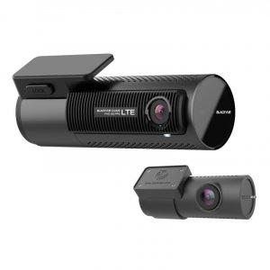 BlackVue-DR750-2CH LTE voor achter dashcam