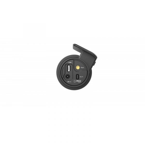 BlackVue DR900X-1CH microSD