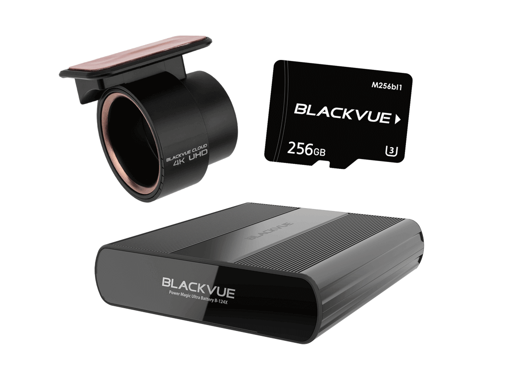 BlackVue accessories