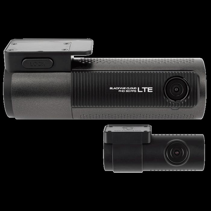 BlackVue DR750-2CH LTE dashcam