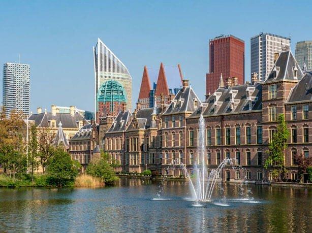 Dashcam inbouwen Den Haag