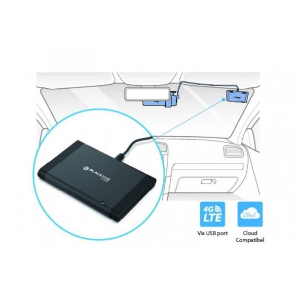 Blackvue lte connectivity module cm100 lte 100