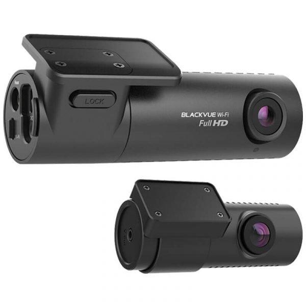 BlackVue DR590X-2CH dashcam voor achter camera