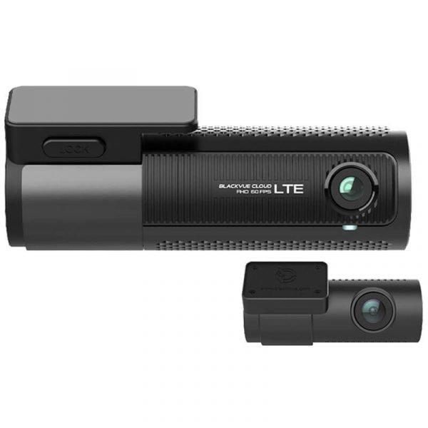 BlackVue DR750-2CH LTE dashcam voor achter camera