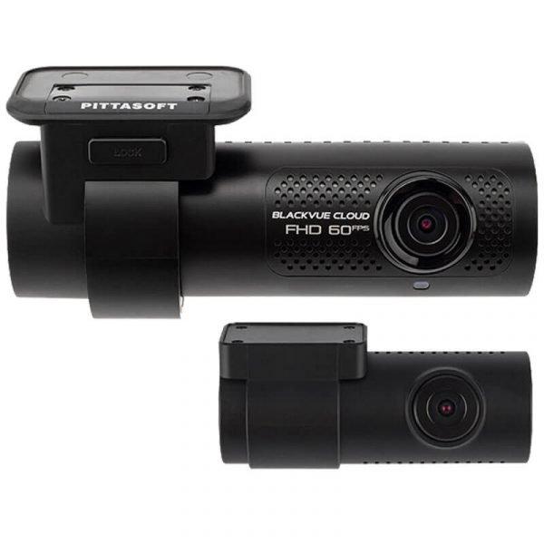BlackVue DR750X-2CH dashcam voor achter camera