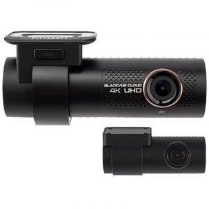 BlackVue DR900X-2CH dashcam voor achter camera